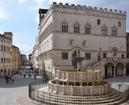 Perugia - Hotel Kursaal