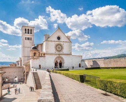 Assisi - Hotel Kursaal